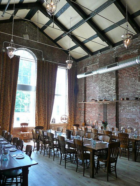 woodberry kitchen baltimore get a seat upstairs if you can its quieter and you can look down on a great view - Woodberry Kitchen Baltimore