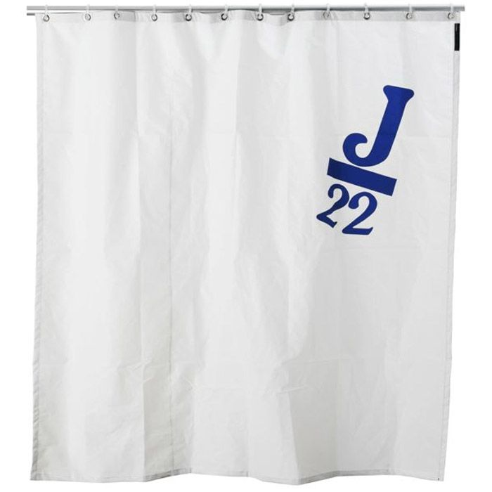 Real Boat Sail Shower Curtains Custom Shower Curtains Curtains