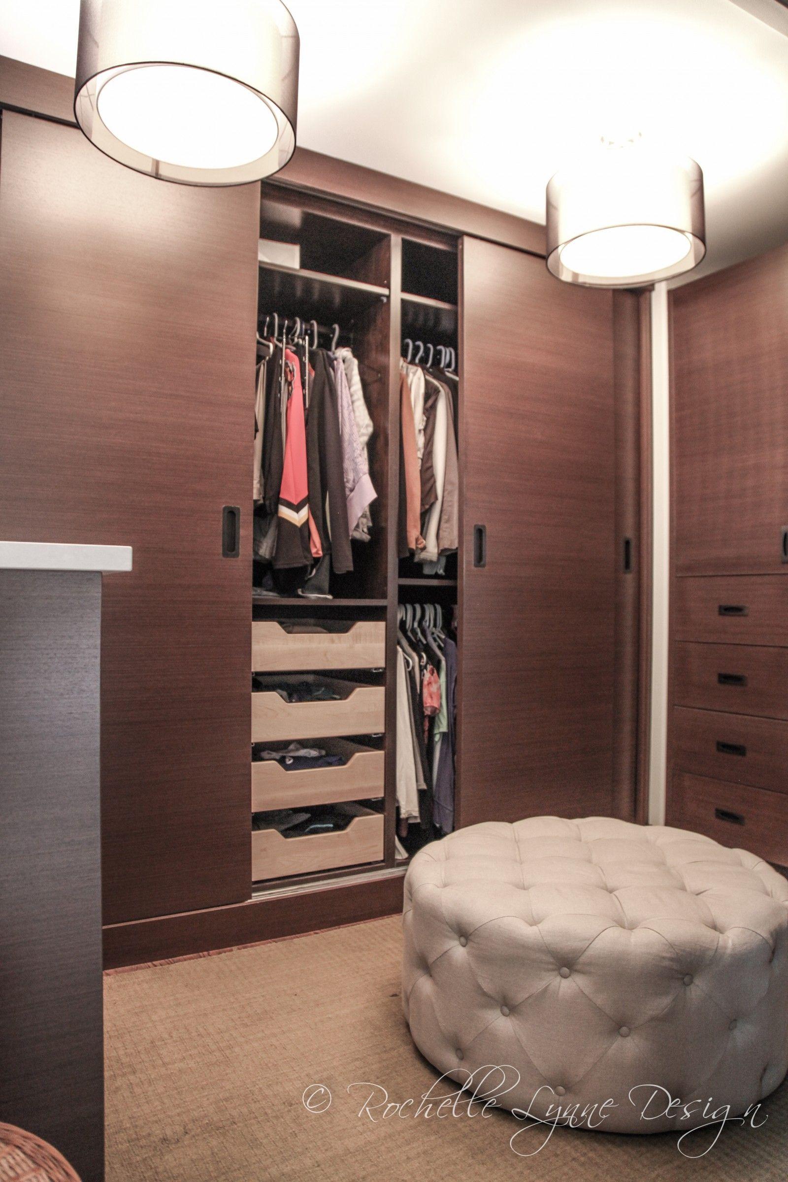Ordinaire Streamlined Walk In Closet Rock Point Cabinets, Reno By Rochelle Lynne  Design, Cochrane,