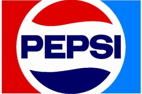 Dating Pepsi logos