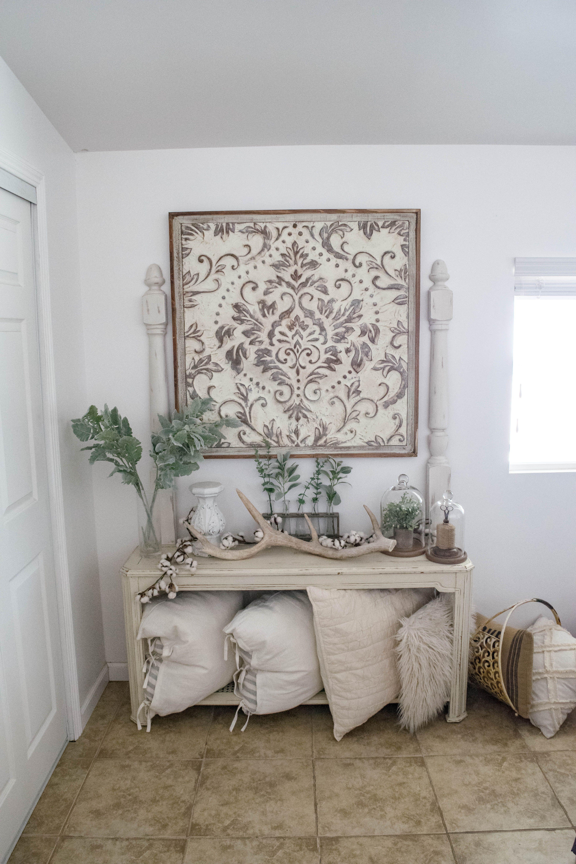 Best farmhouse bedroom storage ideas. Find cute ways to ...