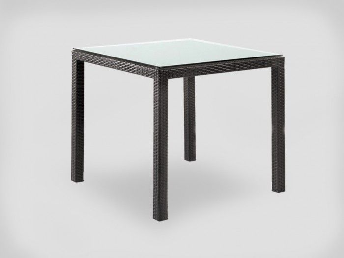 Dayboro Dining Table V3 by Comfort Design  http://www.comfortfurniture.com.sg/