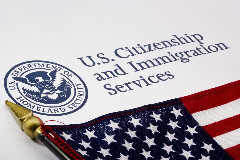 Under Obamau0027s immigration action, many of those protected from - citizenship form