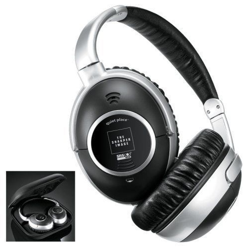 The Sharper Image Headphones Ebay Electronics Products In 2018