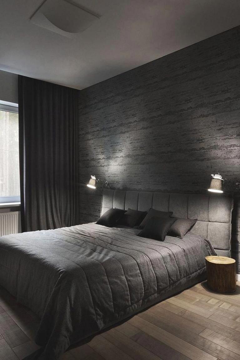 Incredible Masculine Bedroom Design Ideas Besthomestyle Incrediblebedroomideas Ide Kamar Tidur Ide Dekorasi Kamar Rumah