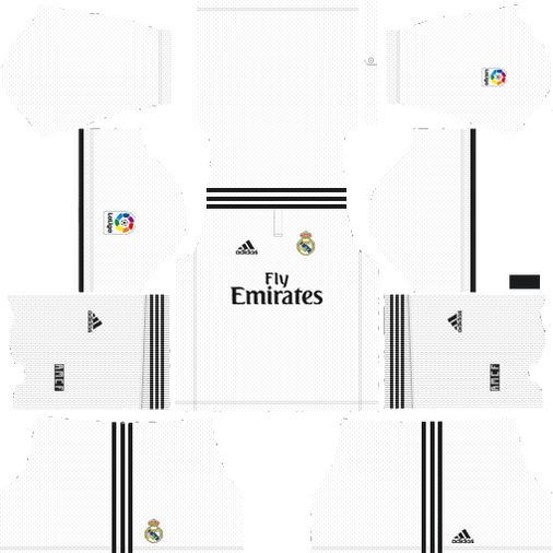 cheap for discount 44bad 04e36 Dream League Soccer Real Madrid Kits 2018-2019 URL 512x512 ...