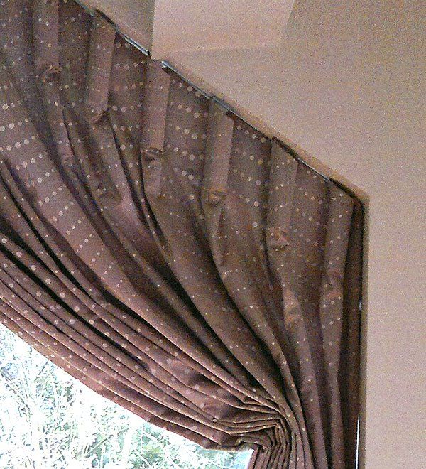 Blog Apex Angles Pleats Curtain Poles Tracks Rails Bay Window