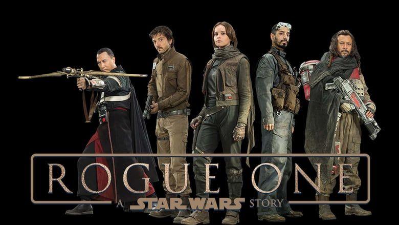 Star Wars Rogue One Stream Deutsch Kostenlos