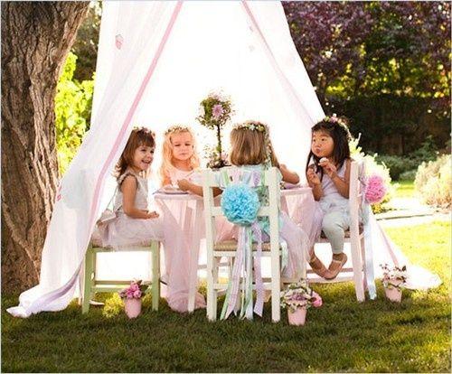 Garden Parties Ideas Pict Amusing Pics Of Tea Set Party  Tea Party Birthday Theme Table Set . Inspiration