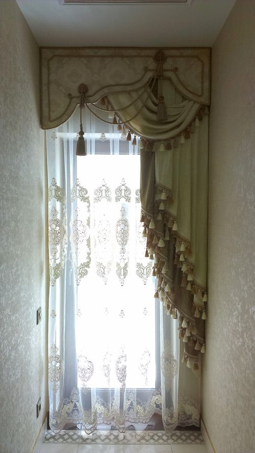 Unique Formal Window Treatments Designnashville Shipping To You Message Us For Service This