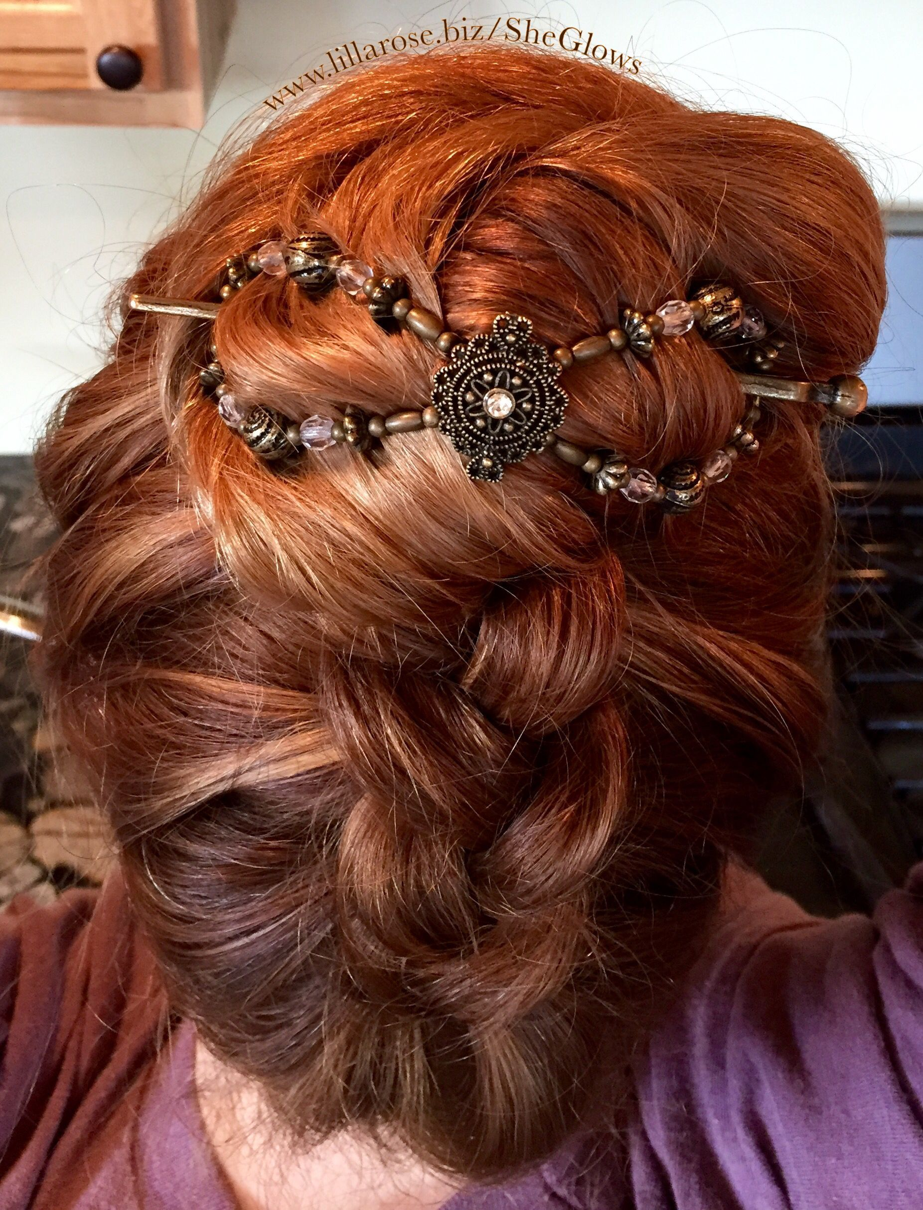 dress - Braided marvelous hairstyles video