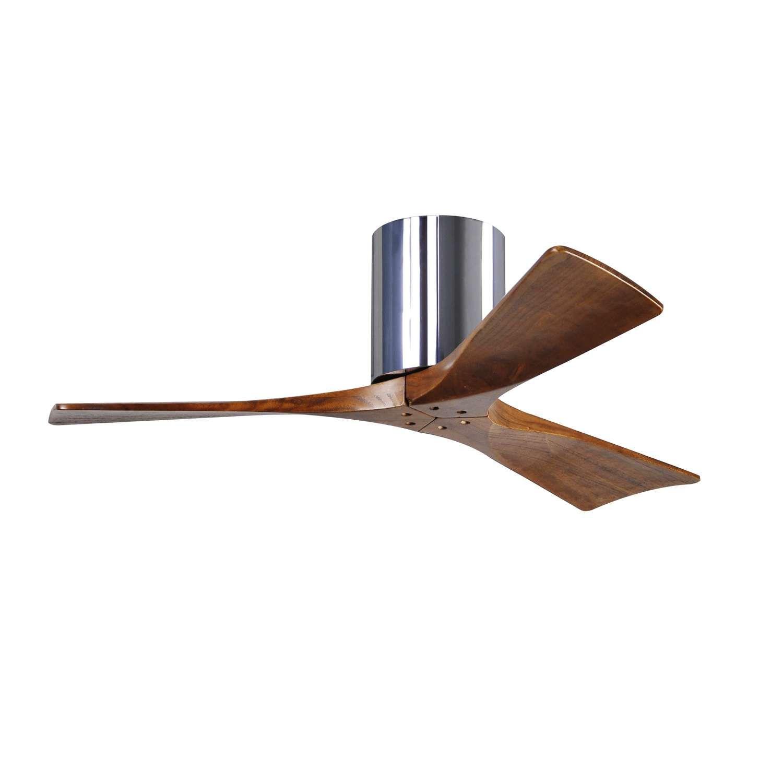 Irene H 3 Blade Hugger Ceiling Fan