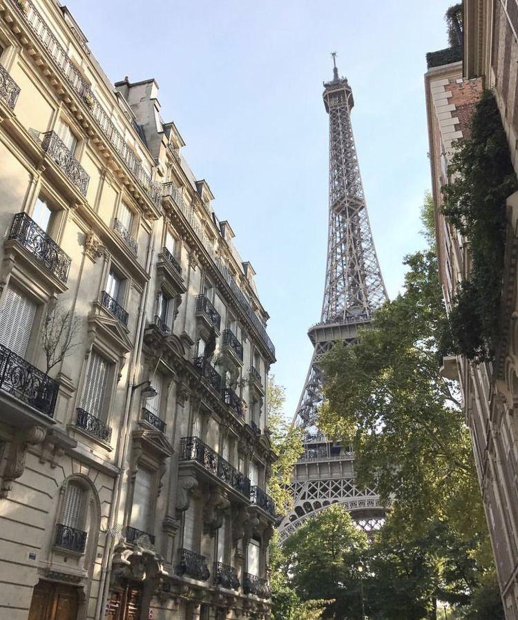 Mikimacfarlane Paris Travel Travel Aesthetic Paris