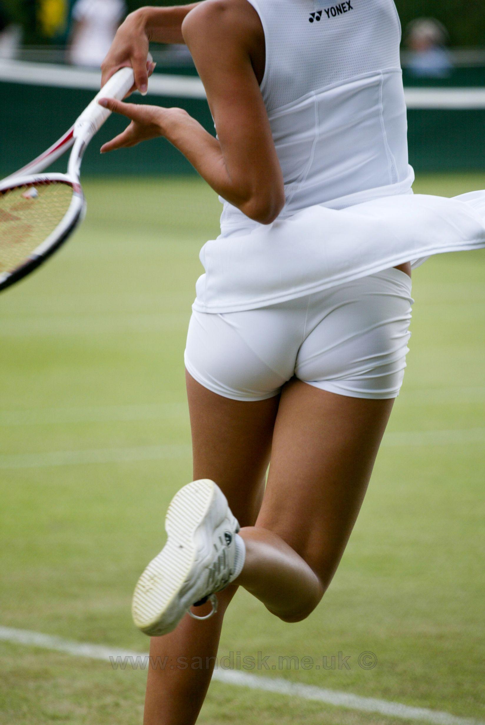 Phrase Tennis maria sharapova panties history!