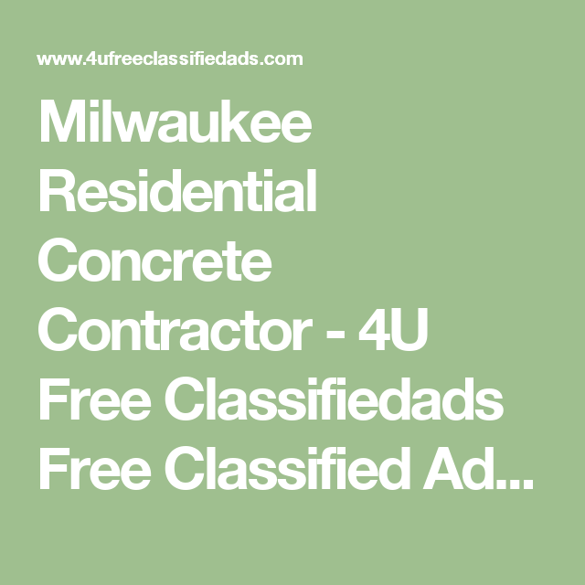 Global Free Classified Ads Business Opportunities