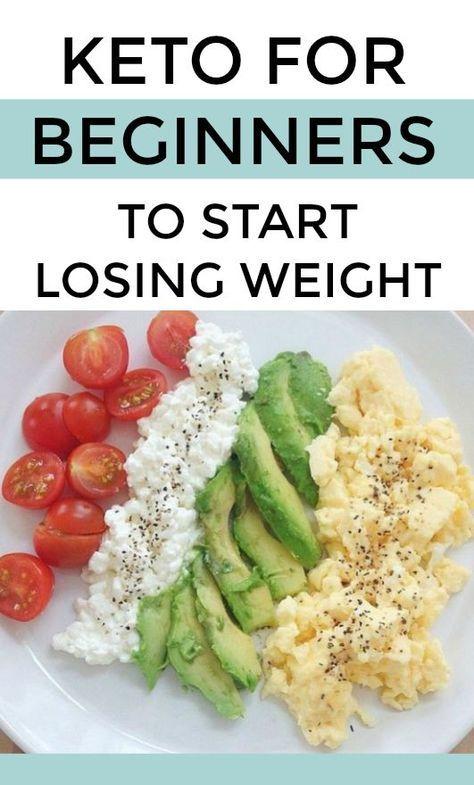 Ultimate Keto Diet For Beginners Guide - The Dumbbelle