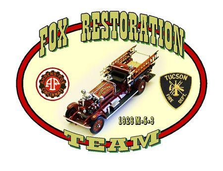 City of tucson restorations old pueblo vintage fire brigade city of tucson restorations old pueblo vintage fire brigade publicscrutiny Gallery