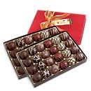 Harry and David's Truffles...love in a box!