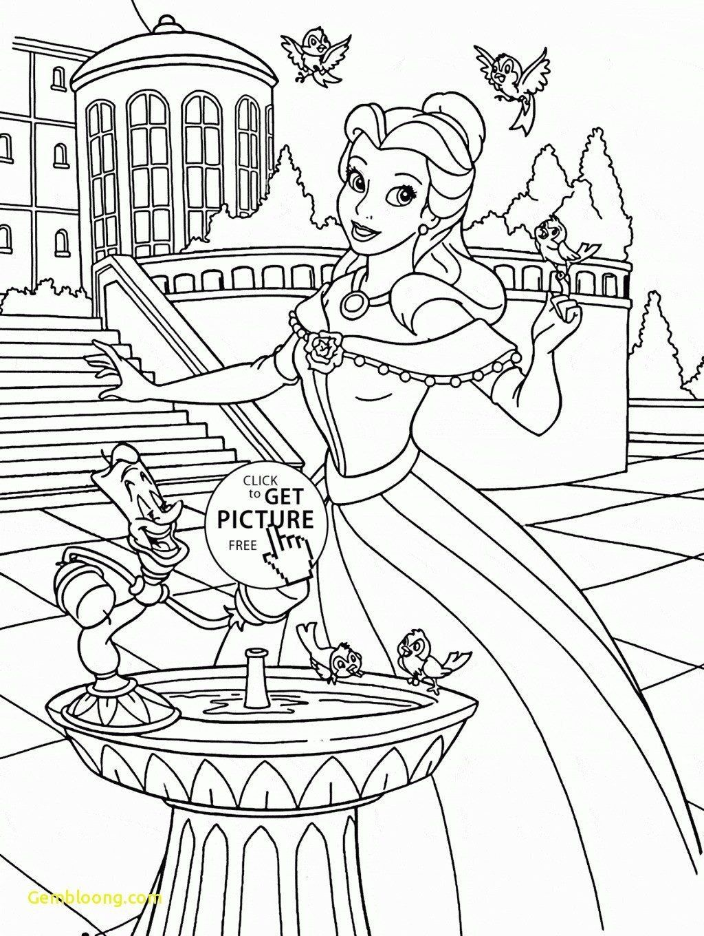 Disney Coloring Pages Pdf Coloring Pages Disney Coloring Games Princess Dress Up For In 2020 Disney Princess Coloring Pages Unicorn Coloring Pages Belle Coloring Pages