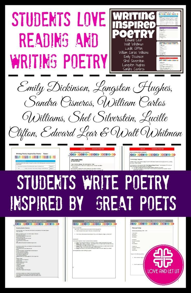 Poetry Writing Modeled After Great Poet For Print Google Classroom Lesson High School Prompt A Before Dying Essay Topics