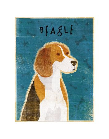 To Go With Book We Will Be Reading Shiloh Beagle Art Beagles