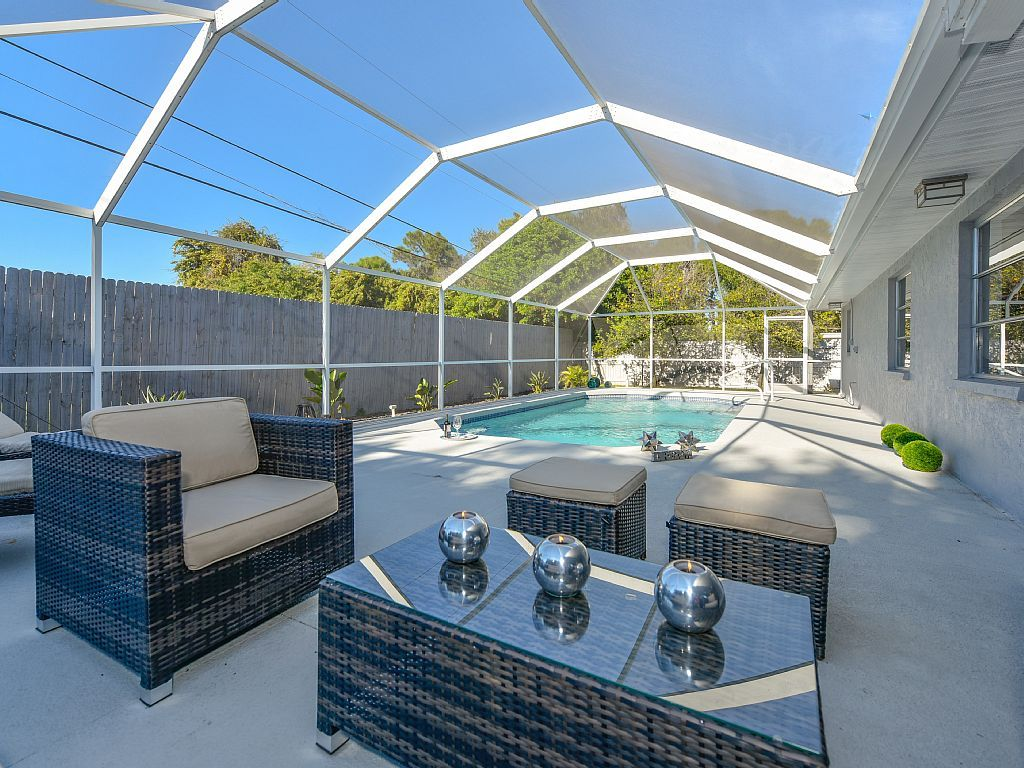 House vacation rental in venice fl usa from