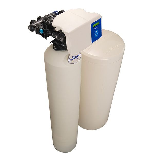 Residential Whole House Water Filtration System Filters Culligan Water Softener Water Softener System Heating And Plumbing