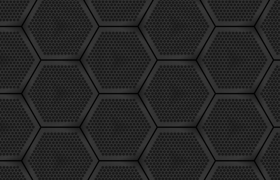 Vector Grids Hex Grid Grid Art Diy