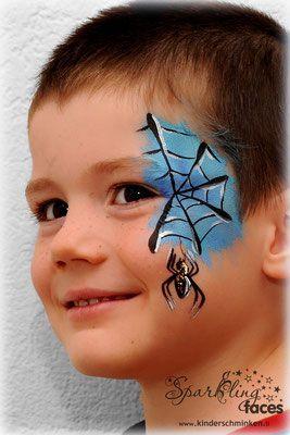 galerie 2013 sparkling faces kinderschminken farbenverkauf kurse kid make up pinterest. Black Bedroom Furniture Sets. Home Design Ideas