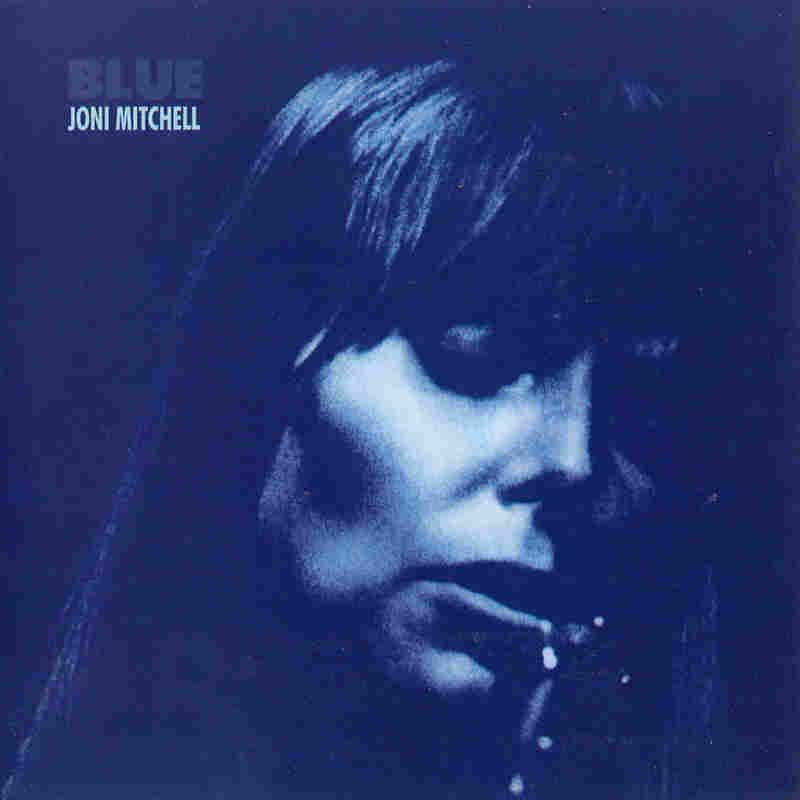The 150 Greatest Albums Made By Women Joni Mitchell Albums Great Albums Joni