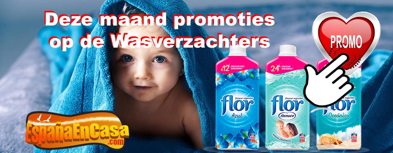 Flor Wasverzachter In 2020 Wasverzachter Wasmiddel Europa