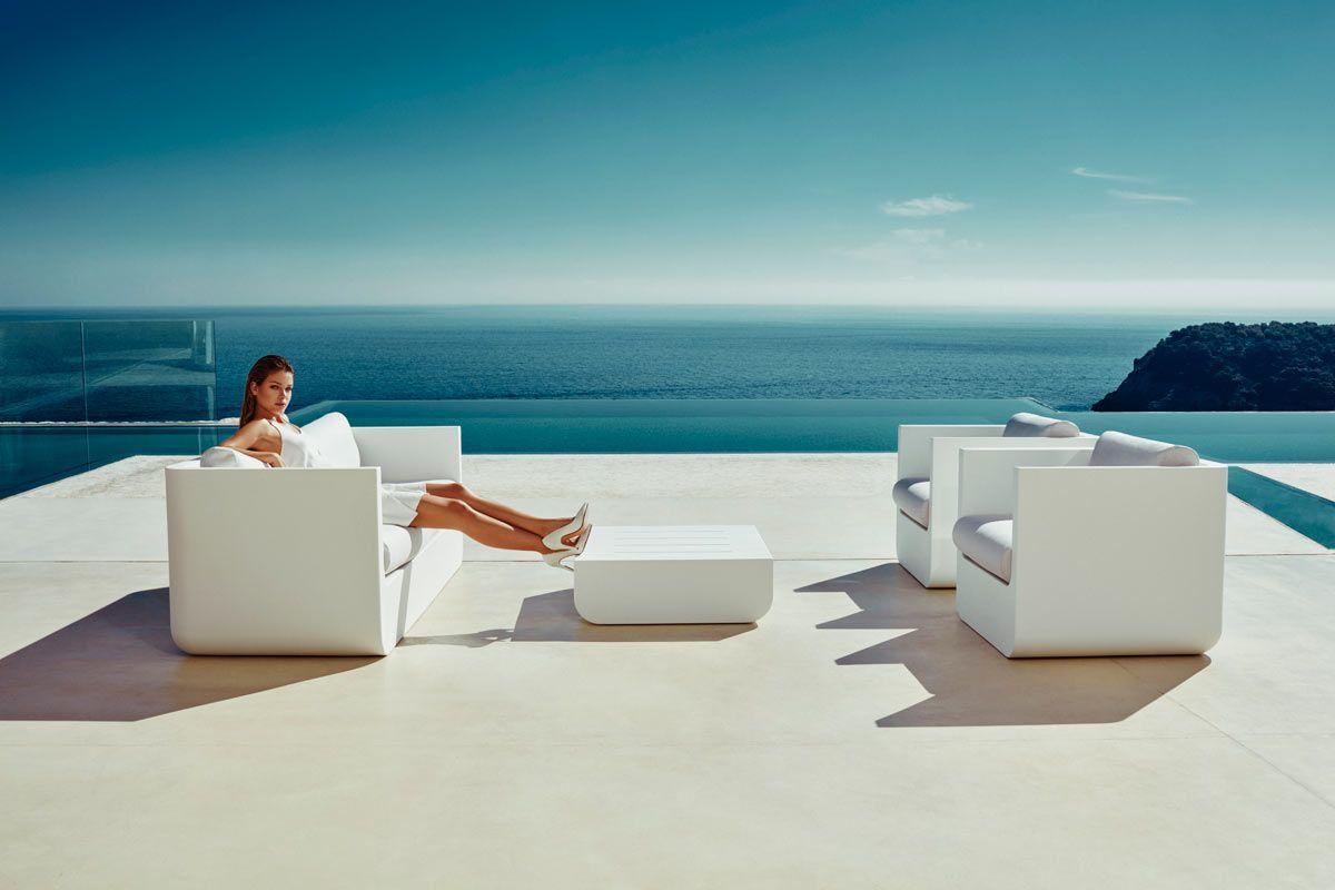 By Resteve Vondom Products Garden Furniture Design Outdoor