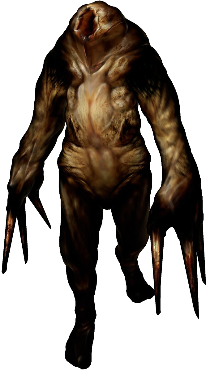 Mumbler Silent Hill Wiki Your Special Place About Everyone S