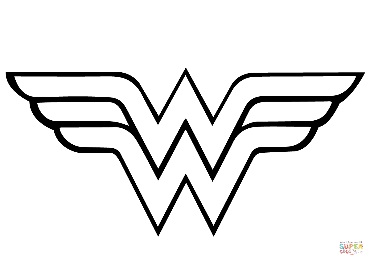 Image Result For Wonder Woman Belt Template Cumpleanos Escudo