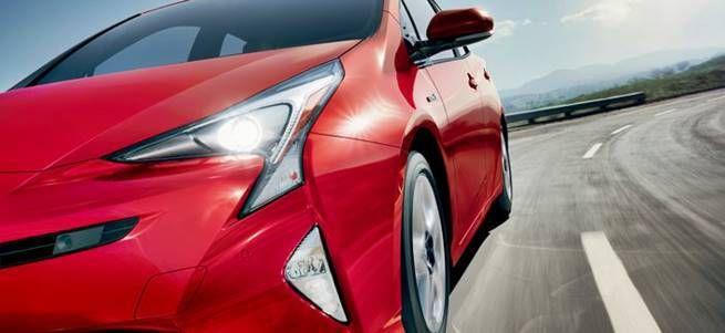 Toyota Prius 2019 Hybrid Redesign | 2017,2018,2019 Car Guide