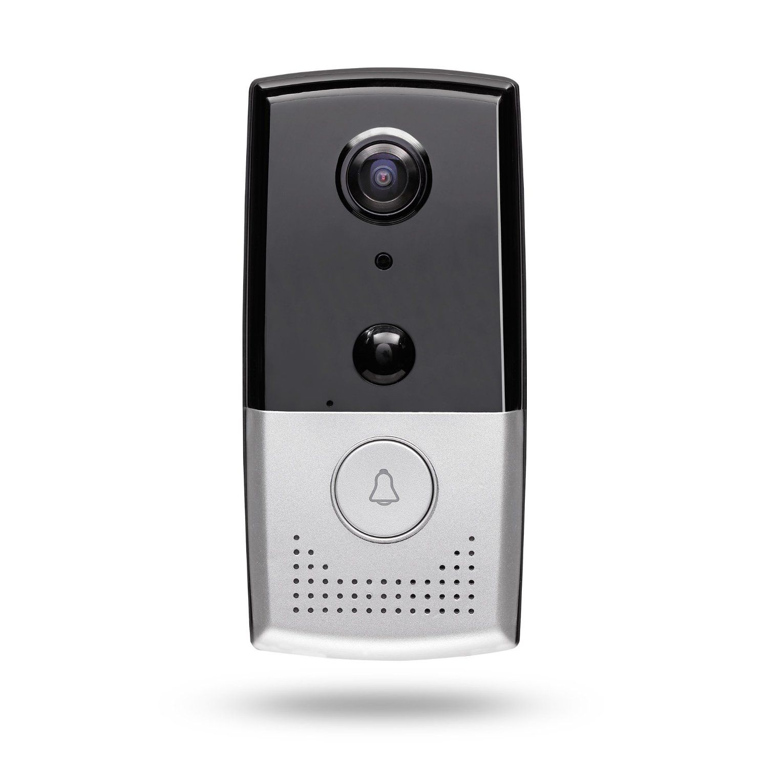 Amazon.com : Zmodo Greet - Smart WiFi Video Doorbell ...