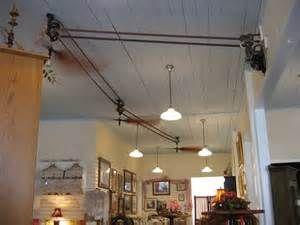 Rhea fan belt and pulley ceiling fan system woolen mill fan company rhea fan belt and pulley ceiling fan system woolen mill fan company llc aloadofball Gallery