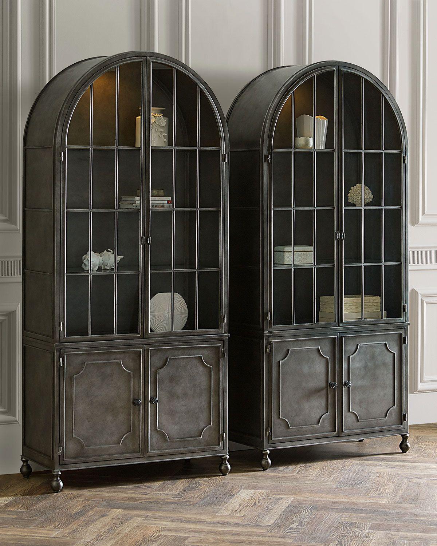 Brookhaven Display Cabinet