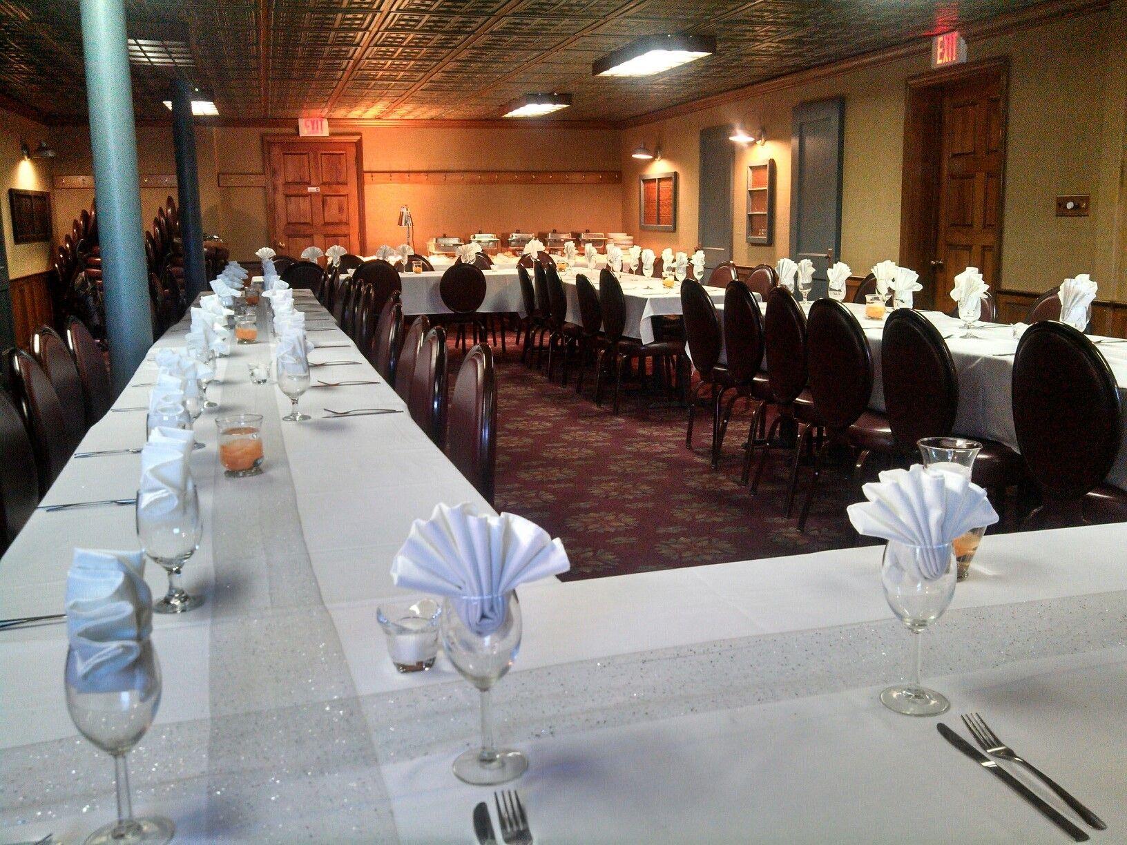Free Banquet Room