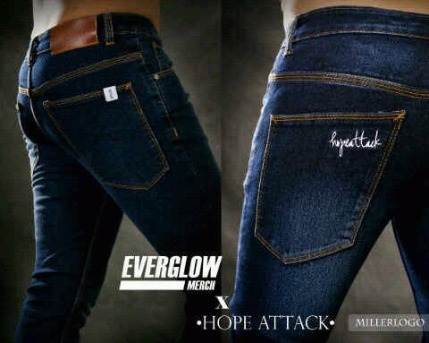 Material :  - Stretch  - Washed  - 13 oz  - Blue   $ 80