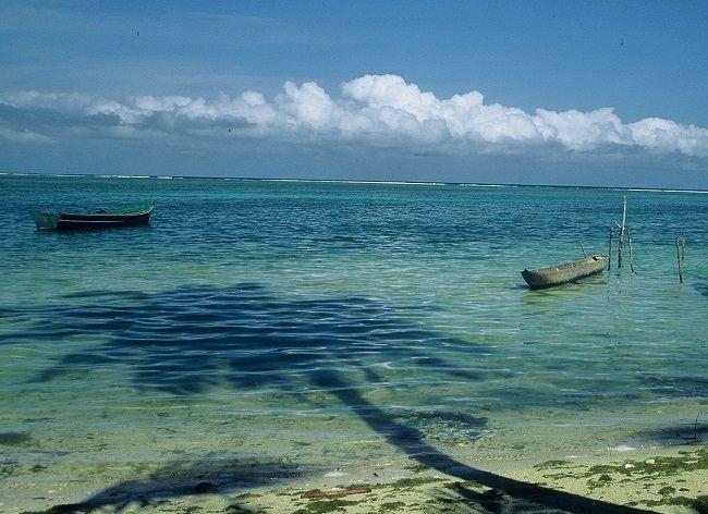 Maison a louer a la semaine Ile Sainte Marie Madagascar Ile de