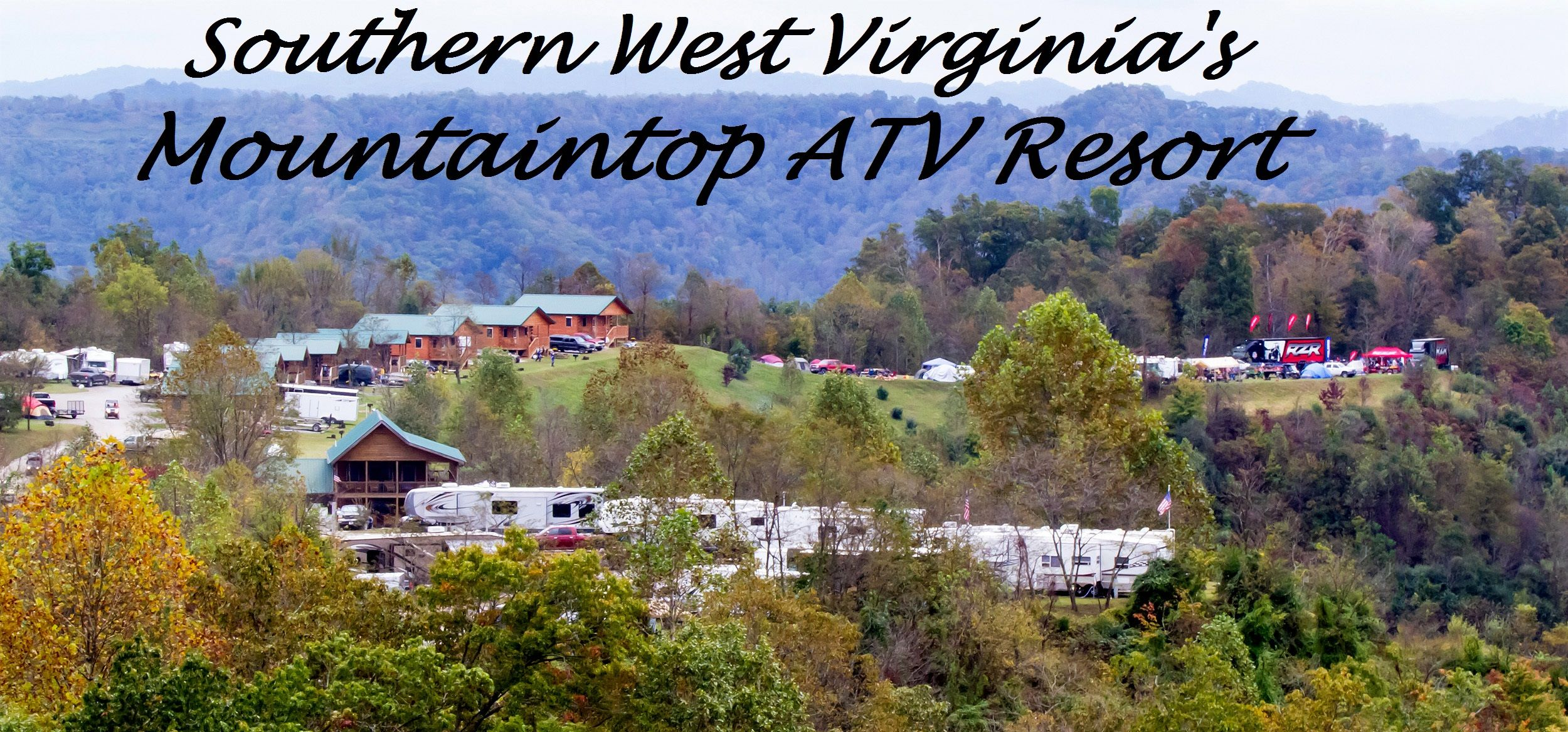 Atv Sxs Illustrated Along With Twin Hollow Campground And Hatfield Mccoy Trails Announce An Official Ride April 28 30 2016 West Virginia Hatfield Campground