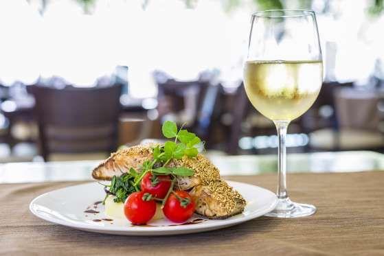 Pratos Que Combinam Com Vinho Branco Pratos Comidas Deliciosas