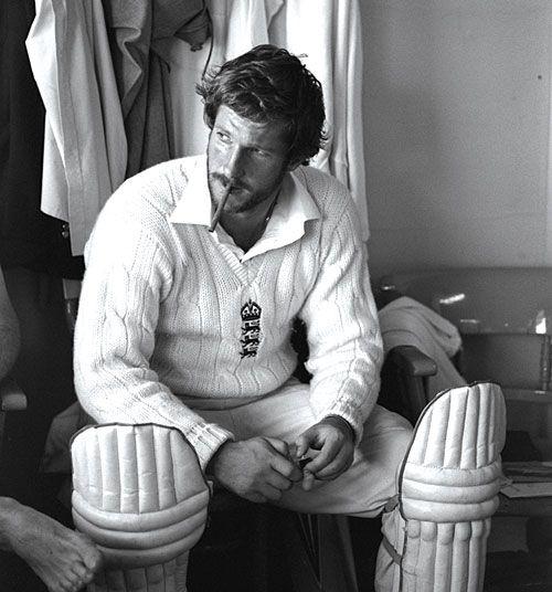 Sir Ian Terence Botham