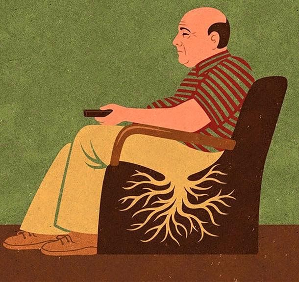 Pin By Meyling Lopez On Joke Pinterest - 22 satirical illustrations that show how weve become addicted to technology
