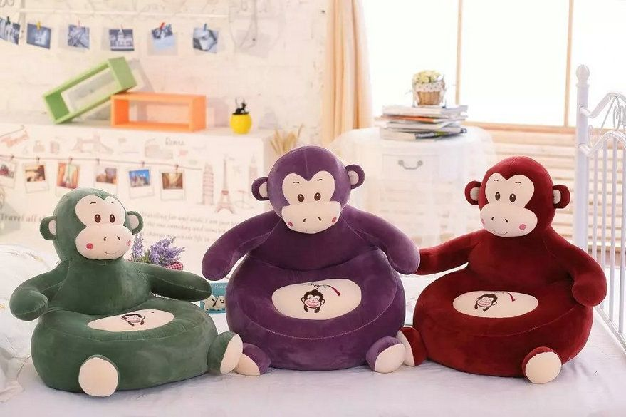 Flexsteel Sofa new creative children sofa toy lovely plush cartoon monkey sofa toy gift cm Price