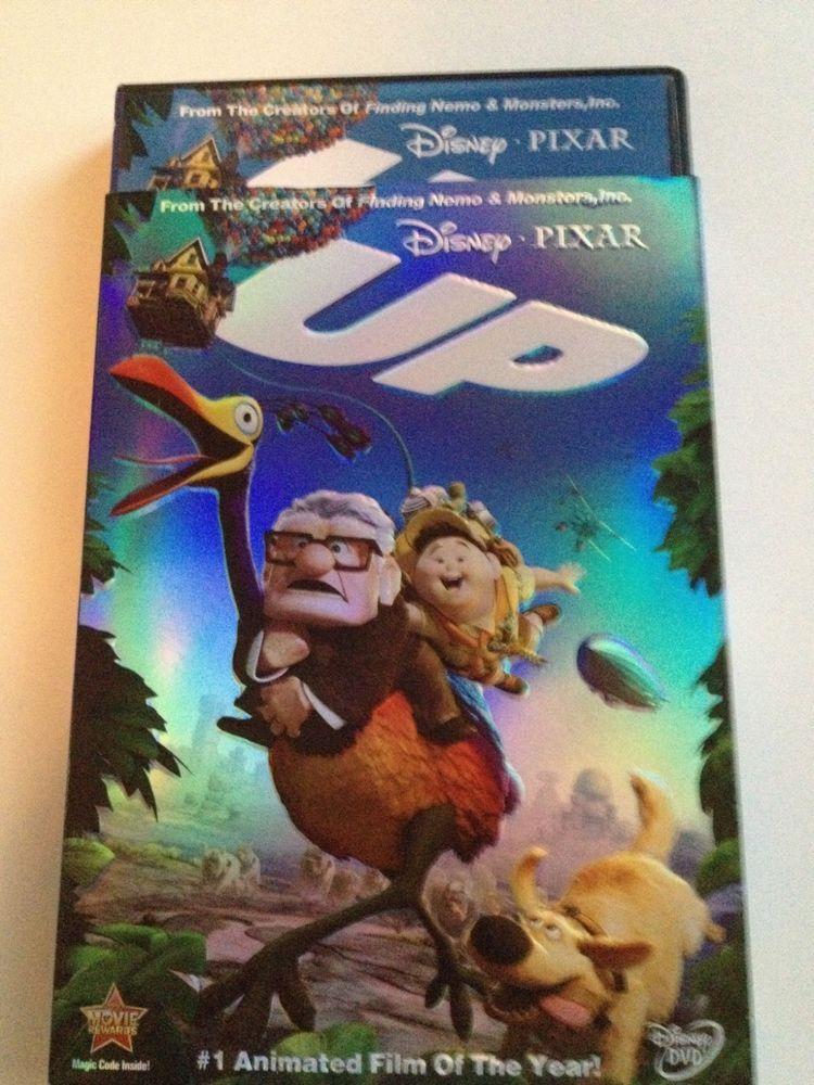 Up (DVD) - Disney Pixar - Kids Animated Movie in DVDs & Blu-ray ...