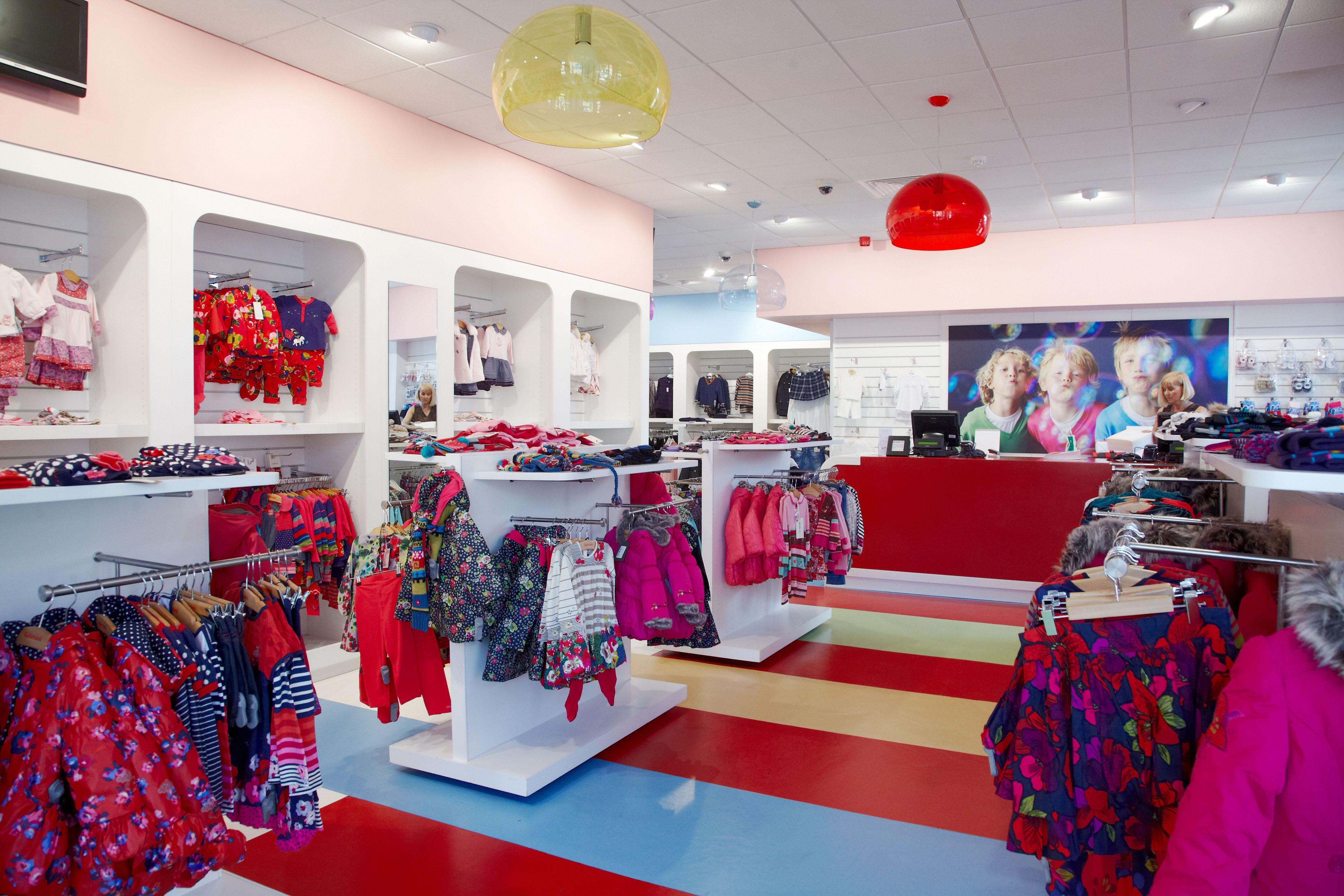 Mischief Makers Kids Clothes Store Cork Storing Kids