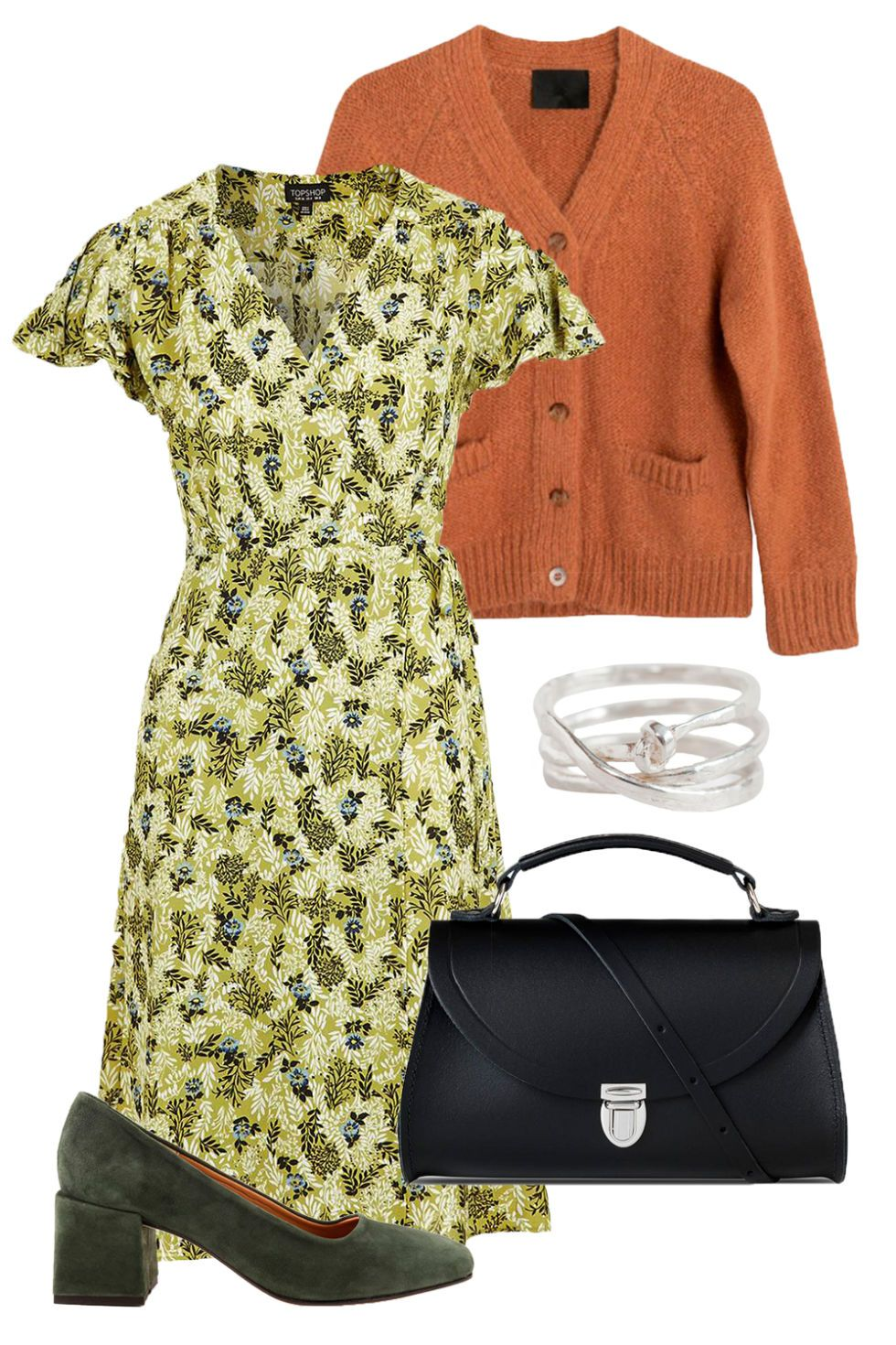 364431e1c 5 Holiday Outfits That Are Comfortable Yet Chic. Thanksgiving outfit ideas  by Elle. Great ideas for concealing the food bulge and staying comfortable  all ...