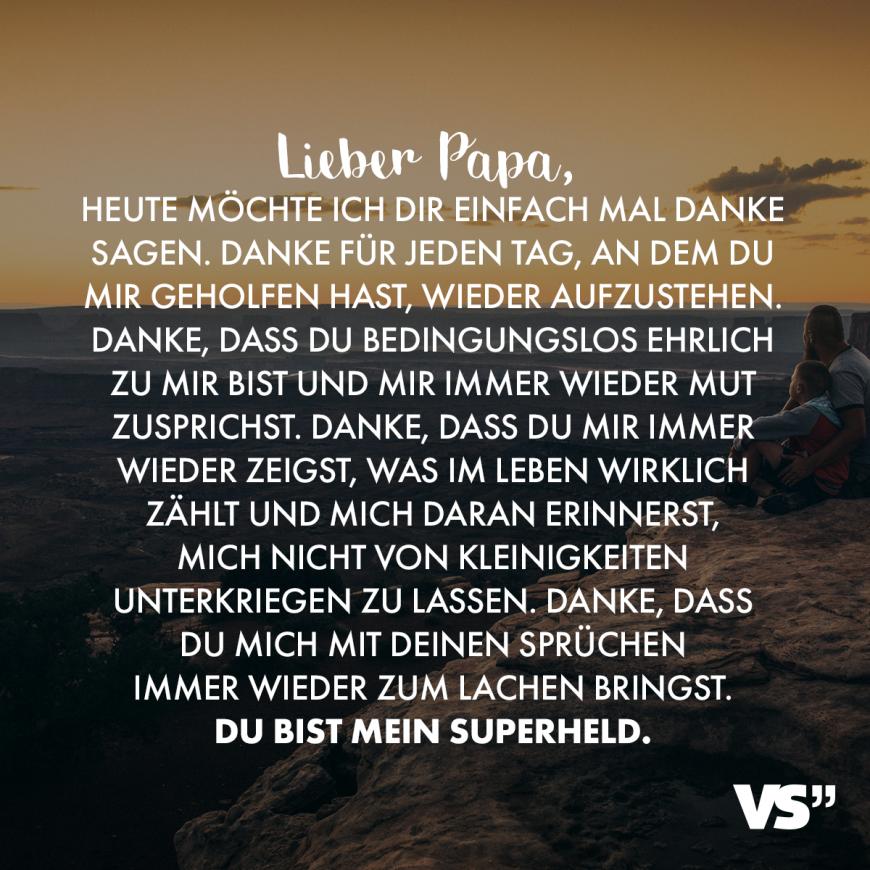 Zitate Papa
